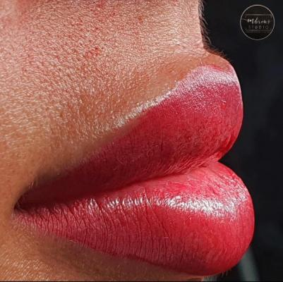 clever master lips