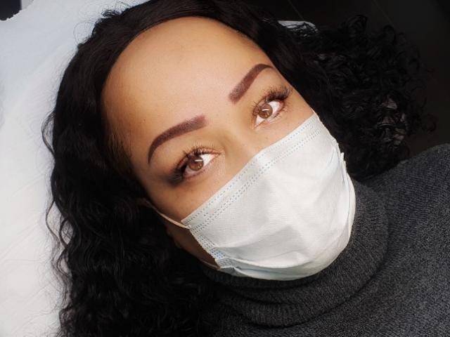 Intervention SOS maquillage permanent